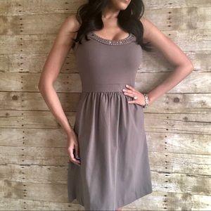 Cynthia Rowley Studded Dress